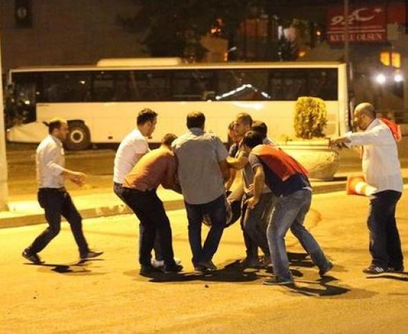 Στους 265 οι νεκροί στην Τουρκία