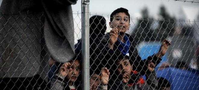 Πόσα ασυνόδευτα παιδιά ζήτησαν άσυλο στην ΕΕ το 2015