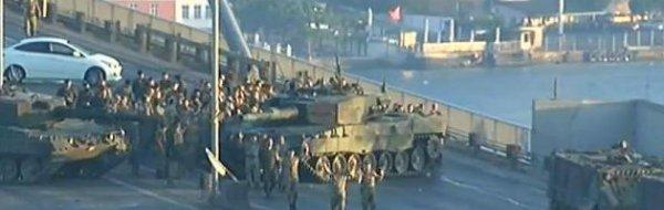 Απέτυχε το πραξικόπημα στην Τουρκία – Ερντογάν: Οι προδότες θα πληρώσουν βαρύ τίμημα