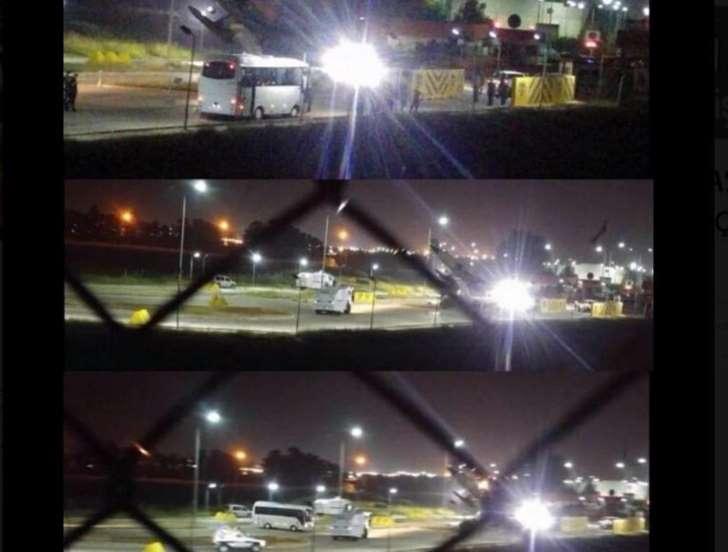 Χιλιάδες αστυνομικοί στη νατοϊκή βάση του Ιντσιρλίκ εν μέσω φημών για απόπειρα πραξικοπήματος (ΦΩΤΟ)