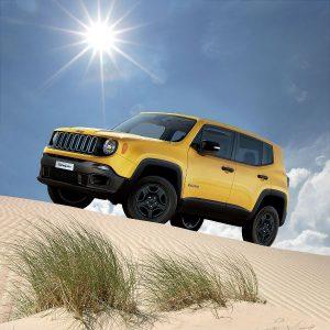 Jeep Value: Αγοράζεις σήμερα και το πουλάς μετά 5 χρόνια σε προσυμφωνημένη τιμή