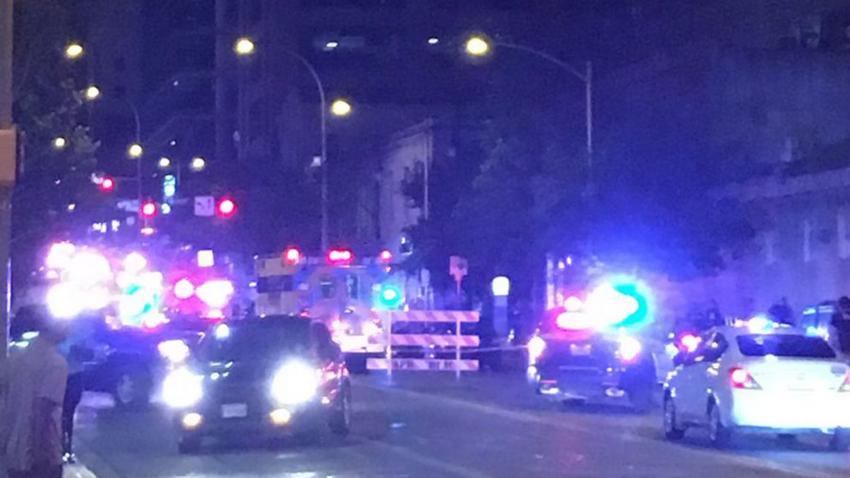 Πυροβολισμοί στο Όστιν του Τέξας – Τουλάχιστον ένας νεκρός (ΒΙΝΤΕΟ)