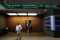 Άνοδος 1,51% στο Χρηματιστήριο
