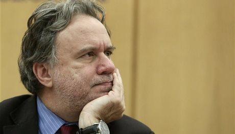 Γ. Κατρούγκαλος: «Oι συντάξεις θα ακολουθούν τον ρυθμό ανάπτυξης»