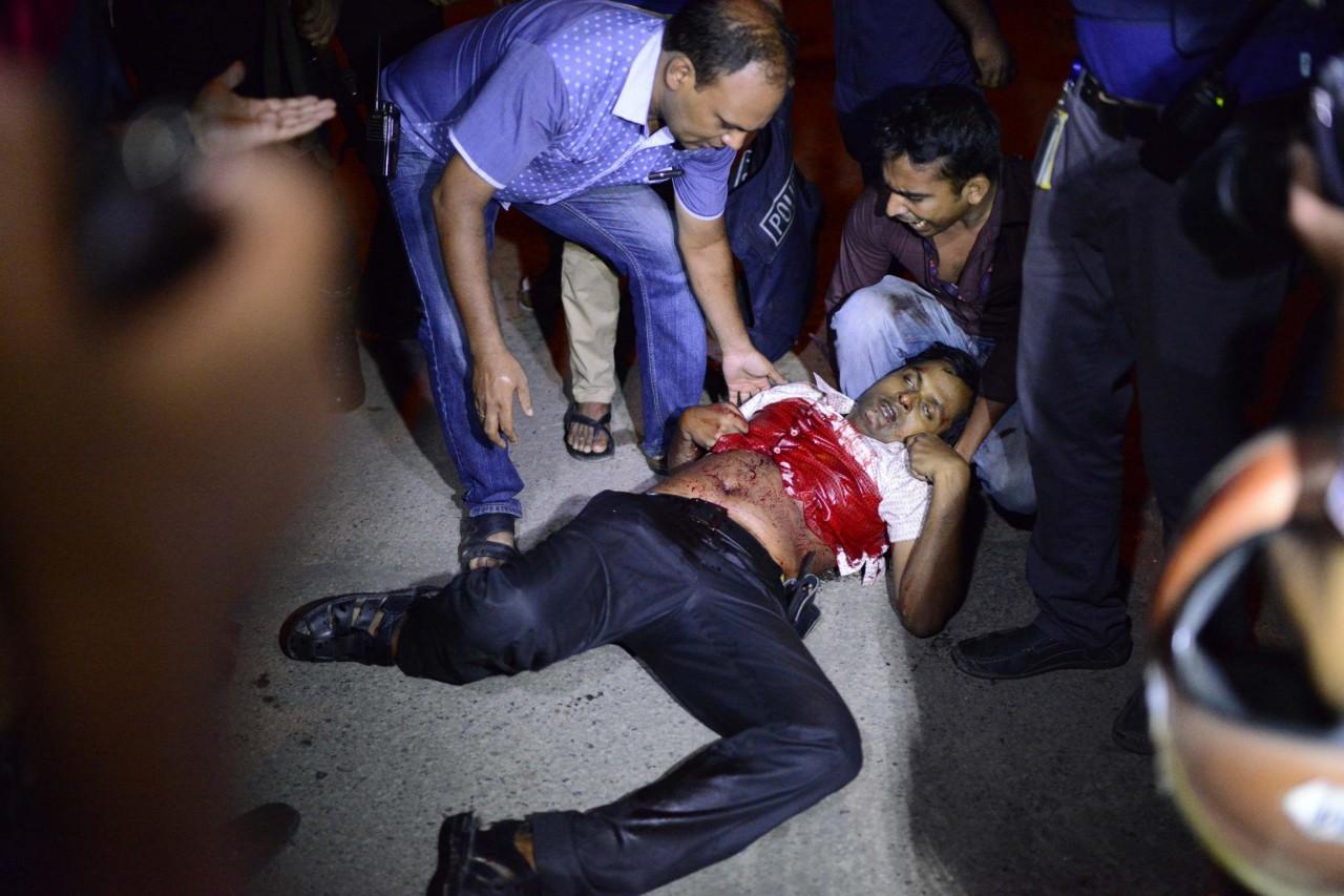 Θρηνεί η Ρώμη τους Ιταλούς νεκρούς στη Ντάκα, «οι αξίες μας πάνω από το μίσος»