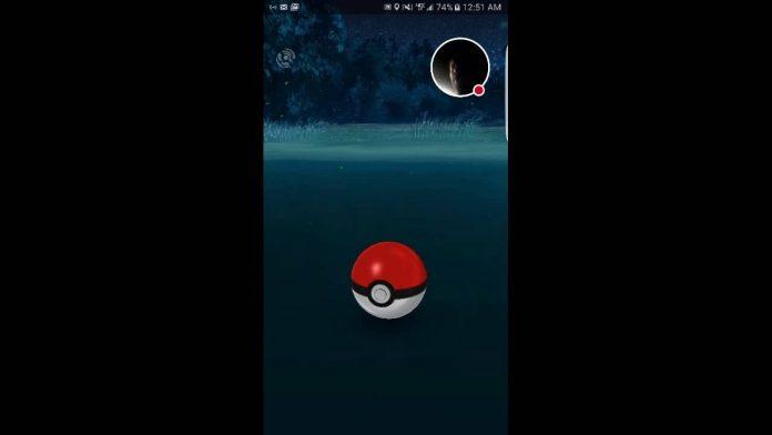Δεν φαντάζεστε που έπεσε αυτός ο άνδρας, καθώς έπαιζε Pokemon Go! (video)