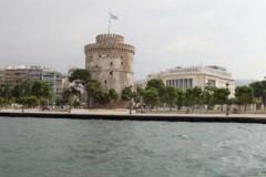 Καιρός στη Θεσσαλονίκη: Τελευταία μέρα συννεφιά σήμερα!