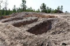 Έφτιαξαν «νεκροταφείο προδοτών» στην Τουρκία (ΦΩΤΟ)