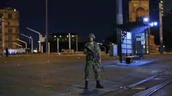 »Μπαράζ» συλλήψεων στη Τουρκία- Ανησυχεί η ΕΕ