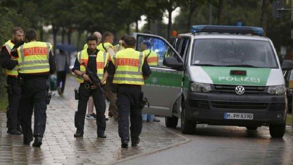 Έλληνας ένας από τους 9 νεκρούς στο μακελειό του Μονάχου