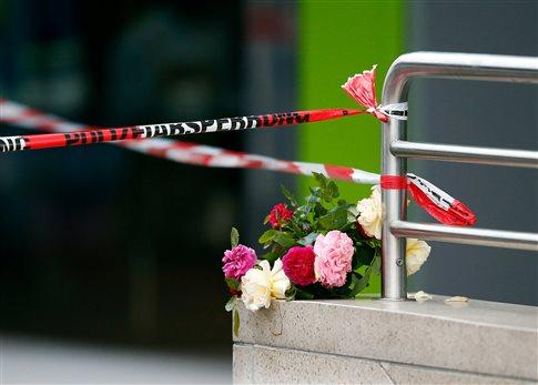 Υπάρχουν πληροφορίες για Έλληνα νεκρό από την επίθεση στο Μόναχο