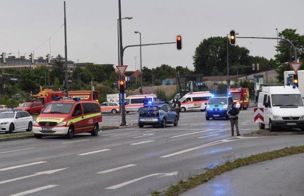 Επίθεση στο Μόναχο – Ο δράστης είχε κάνει εκδήλωση στο fb;;