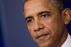 Ομπάμα: Οι ΗΠΑ θα προσφέρουν βοήθεια και στήριξη προς τη Γερμανία