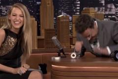 Η απίστευτη ατάκα της κόρης της Blake Lively που την έκανε viral (βίντεο)