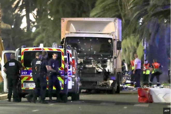 Σεσημασμένος ο οδηγός του φονικού φορτηγού στη Νίκαια