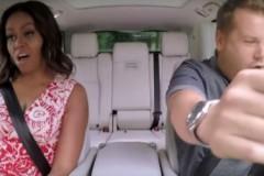 Βίντεο: Η Μισέλ Ομπάμα τραγουδάει Beyonce