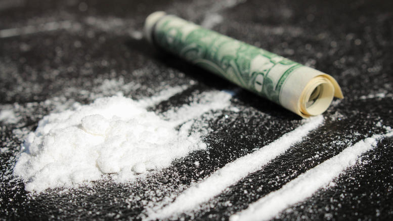 Πάνω από 600 κιλά κοκαΐνης κατασχέθηκαν στα ανοικτά των ακτών του Ελ Σαλβαδόρ