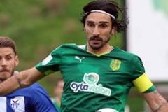 Χαραλάμπους: «Είμαι χαρούμενος γιατί στον ΠΑΟΚ είναι φέτος ο Ίβιτς»
