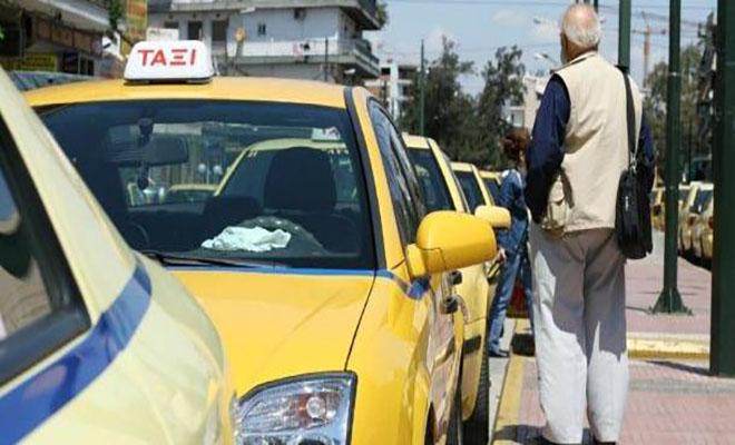 ΘΕΟΣ! Τι απάντησε ταξιτζής σε έναν Μουσουλμάνο Άραβα που του ζήτησε κοφτά να κλείσει τη μουσική…