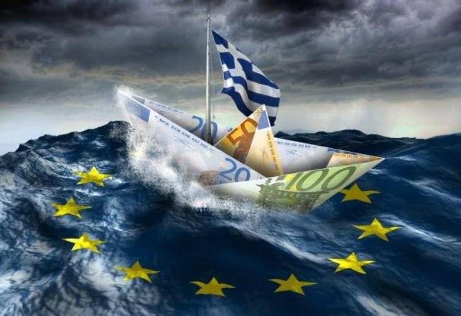 Στα «ρηχά» πνίγεται η ελληνική οικονομία