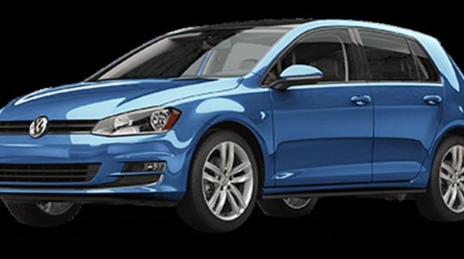 Διακόπτεται από αύριο η παραγωγή του Golf της VW