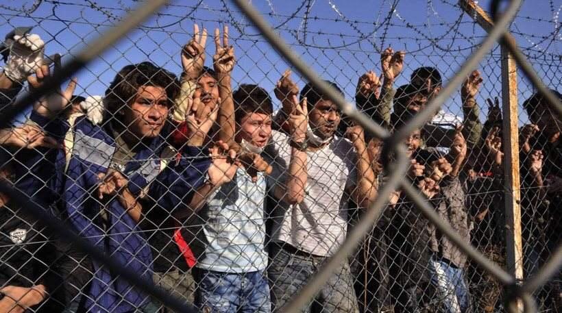 Καταυλισμοί 1.000 μεταναστών σε όλη την Ελλάδα το σχέδιο της κυβέρνησης