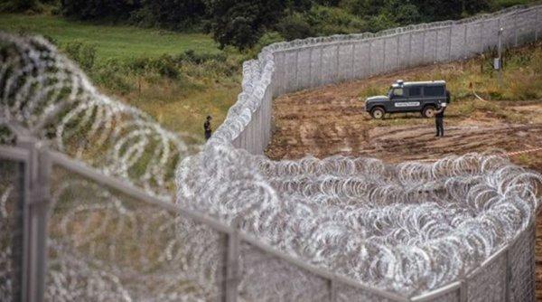 Φράχτη 484 χλμ. στα σύνορα με την Ελλάδα στήνει η Βουλγαρία, λόγω προσφύγων