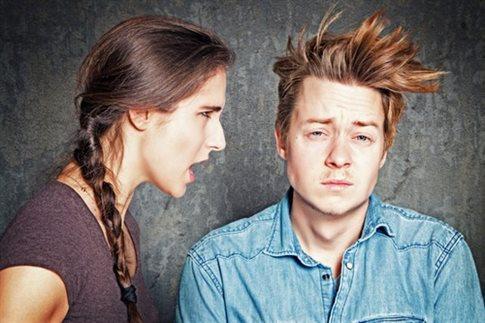 Σε προβλήματα υγείας οδηγούν οι συζυγικοί καβγάδες!