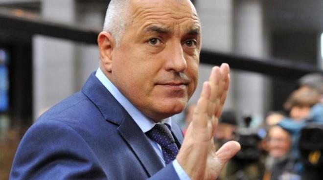 Απολύθηκε ο επικεφαλής της βουλγαρικής μεθοριακής αστυνομίας