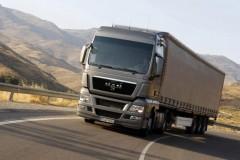 Πρόστιμα σε φορτηγά αποφεύγουν διόδια χρησιμοποιώντας το παράπλευρο δίκτυο