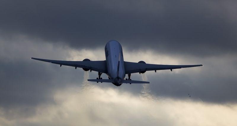 «Θρίλερ» στους αιθέρες σε πτήση αεροπλάνου προς Πάφο