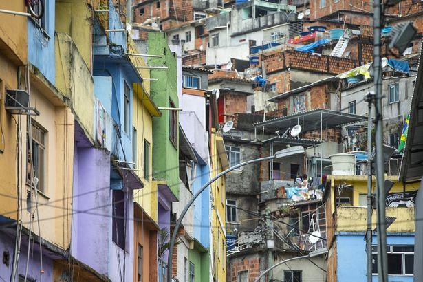 Ρίο 2016: Εικόνες απόλυτης ντροπής δίπλα στις Ολυμπιακές Εγκαταστάσεις!
