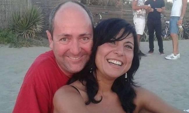 Σεισμός Ιταλίας: Ζευγάρι εντοπίστηκε νεκρό… αγκαλιά (ΦΩΤΟ)
