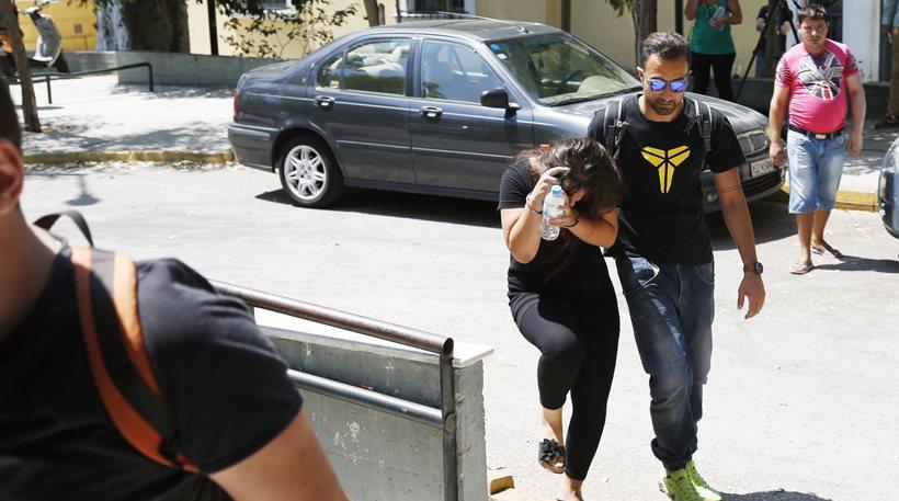 Ο πατέρας της φόνισσας του Κορωπίου: Έλεγα στην κόρη μου να παρατήσει αυτόν τον άντρα