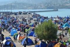 Μέτρα προτείνουν ΣΕΤΕ-ΓΣΕΒΕΕ για τα νησιά που επλήγησαν από το προσφυγικό
