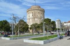 Καιρός στη Θεσσαλονίκη: «Καμίνι» σήμερα η πόλη!