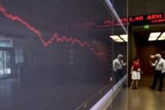 Βουτιά 3,15% στο Χρηματιστήριο