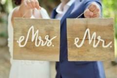 10 ρομαντικοί λόγοι για να παντρευτείς!