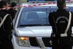 Απίστευτο περιστατικό στην Κρήτη! 45χρονος κυνηγούσε το γιο του με χατζάρα!