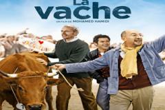 «Μια Αγελάδα στο Παρίσι – La vache», Πρεμιέρα: Αύγουστος 2016 (trailer)