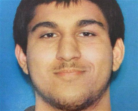Συνελήφθη και ταυτοποιήθηκε ο δράστης της επίθεσης στις ΗΠΑ