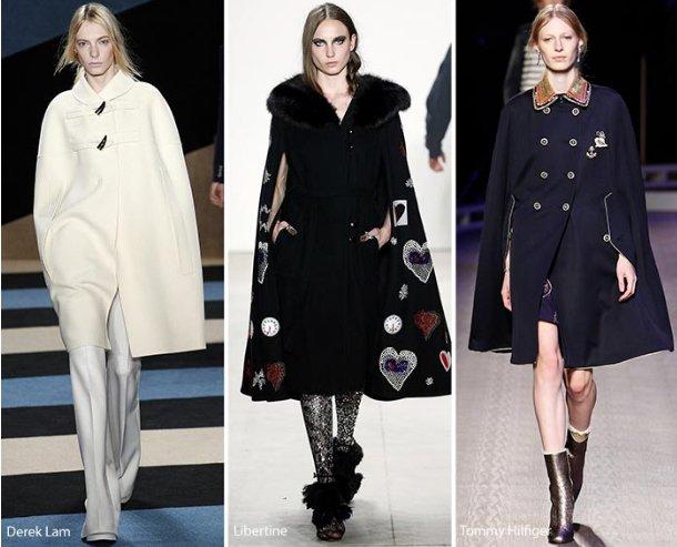 6681630cd60 Newsorama: Αυτές είναι οι τάσεις της μόδας για το Φθινόπωρο – Χειμώνα του  2017