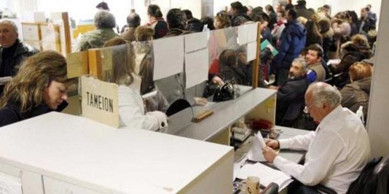 Έλλειμμα 2,25 δισ. στα ταμεία απειλεί να «γκρεμίσει» τις συντάξεις