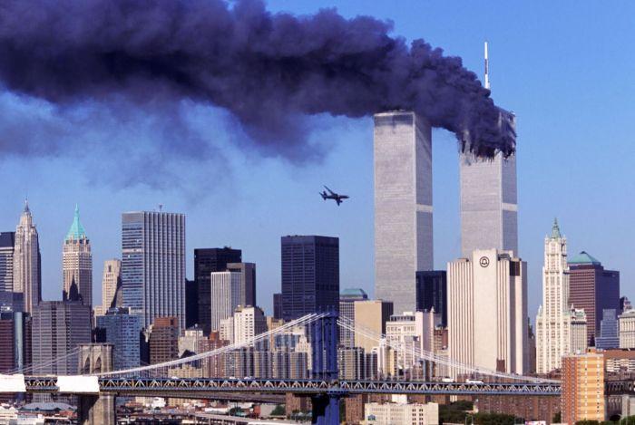 H Νέα Υόρκη θυμάται την 11η Σεπτεμβρίου
