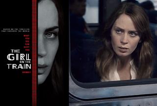 «The Girl on the Train – Το κορίτσι του τρένου», Πρεμιέρα: Οκτώβριος 2016 (trailer)