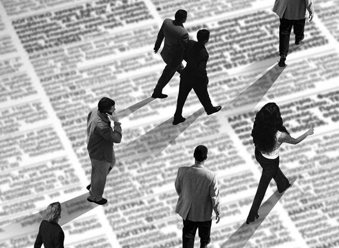 4 στους 10 Ελληνες ανησυχούν για την εργασία τους