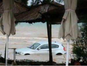 Ξεχάστε τις παραλίες: Νέο έκτακτο δελτίο καιρού! Τετραήμερο με ισχυρές καταιγίδες! Ποιες περιοχές θα «χτυπηθούν»;