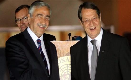 Προειδοποίηση Αναστασιάδη για «εμμονές» στο κυπριακό