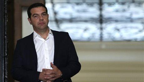 Σε θετικό κλίμα η συνάντηση του πρωθυπουργού με την διοίκηση της Socar