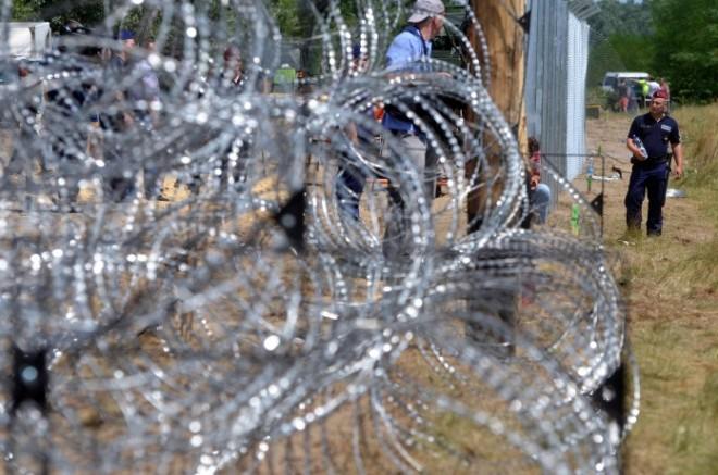 Η Βουλγαρία «θωρακίζει» τα σύνορα με την Τουρκία και την Ελλάδα